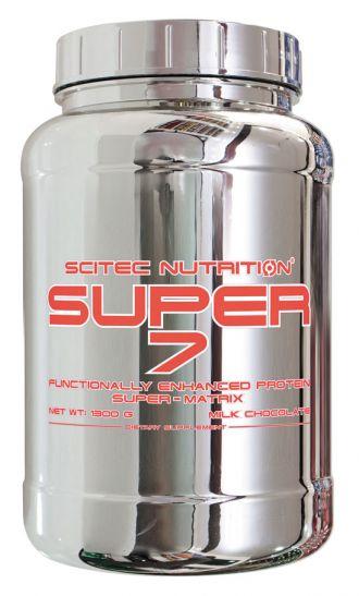 Scitec SUPER 7 1300g