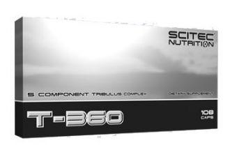 Scitec T-360 108 kps
