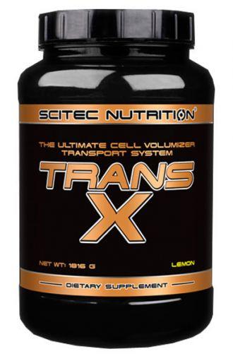 Scitec TRANS-X 908g