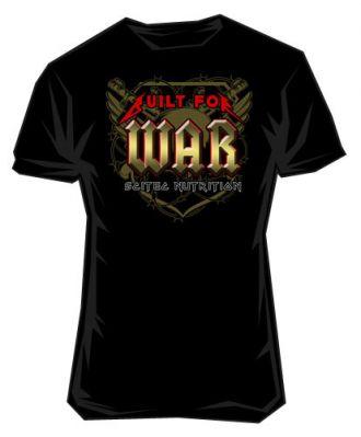 Scitec WAR 1 triko
