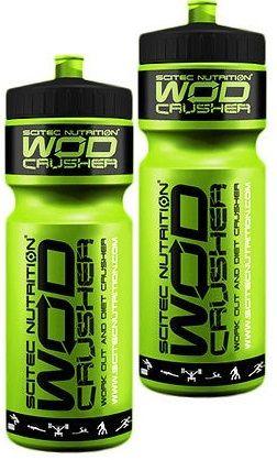 Scitec WOD Crusher Bottle 700 ml