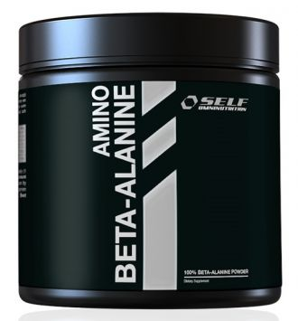 Self OmniNutrition Amino Beta-Alanine 200g