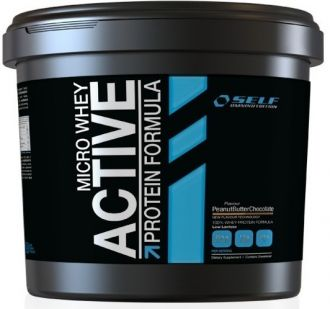 Self OmniNutrition Micro Whey Active 2000g + �EJKR