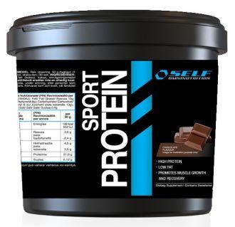 Self OmniNutrition Sport Protein 900g