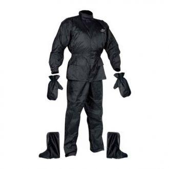 Set Rainpack bunda/kalhoty/rukavice/boty Nox