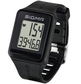 SIGMA ID.Go černý