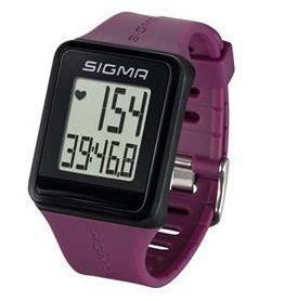 SIGMA ID.Go fialový plum
