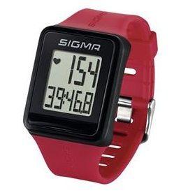 SIGMA ID.Go tmavě růžový