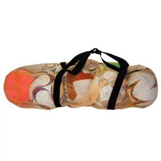 Síť na 12 míčů Spartan Ball Bag