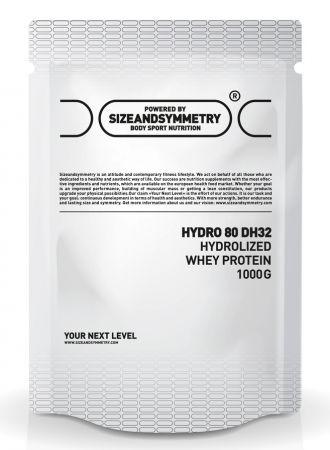 SizeAndSymmetry Hydro DH32 1000g