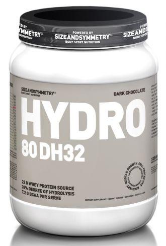 SizeAndSymmetry Hydro DH32 2000g