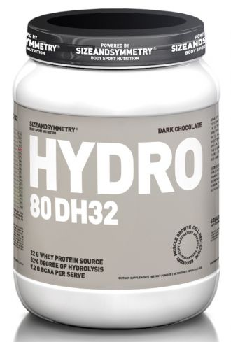 SizeAndSymmetry Hydro DH32