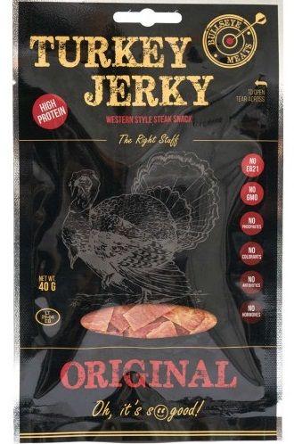Snack Time TURKEY JERKY ORIGINAL 40g