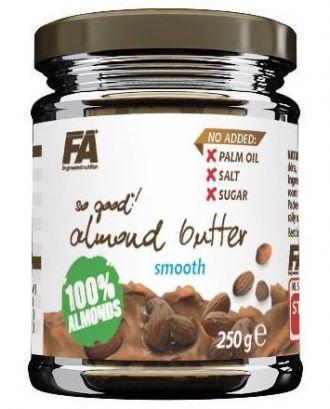 SO GOOD! Almond Butter 250g