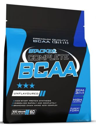 STACKER 2 Complete BCAA 300g