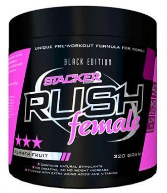 STACKER2 RUSH Female