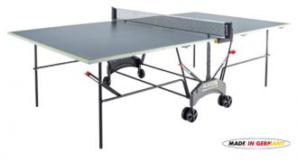 Stůl na stolní tenis INDOOR 1