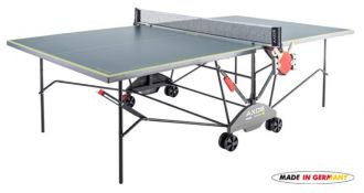 Stůl na stolní tenis INDOOR 3