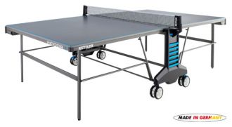 Stůl na stolní tenis INDOOR 4