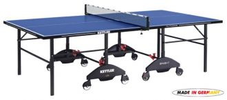 Stůl na stolní tenis SMASH 7