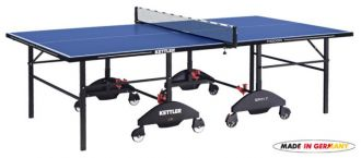 Stůl na stolní tenis SPIN 7