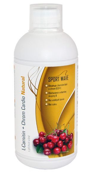 Survival L-Carnitin + Chrom 500 ml
