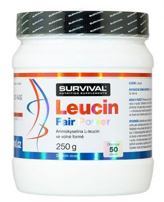 Survival Leucin Fair Power