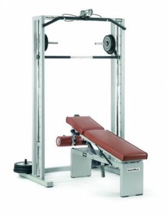 Technogym MULTIPLA SET 85 kg