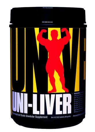 Universal UNI-LIVER 500
