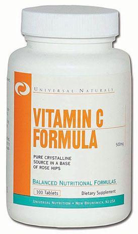 Universal Vitamin C