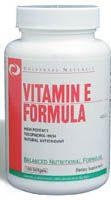 Universal Vitamin E
