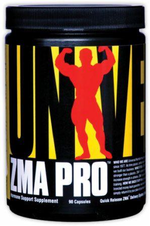 Universal ZMA
