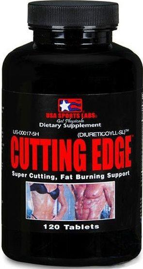 USA Sport Labs Cutting Edge 120 tbl