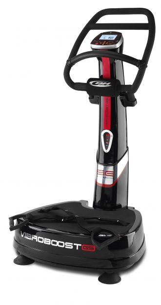 Vibrační posilovací stroj BH Fitness Vibroboost GS