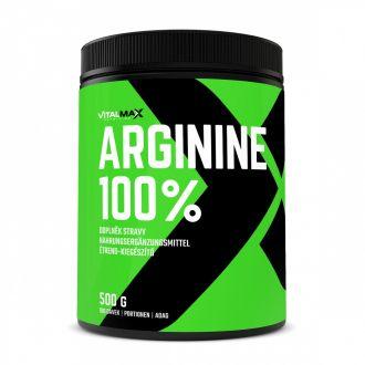 Vitalmax 100% ARGININE 500g