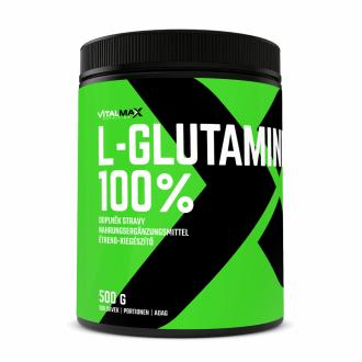 Vitalmax 100% L-GLUTAMIN 500g