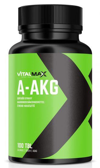 Vitalmax A-AKG 100 tbl.