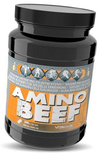 Vitalmax AMINO BEEF Hydrolysed 300 tbl.