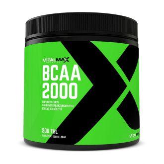 Vitalmax BCAA 1000 200 tablet