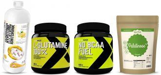 Vitalmax Doplnění energie, ochrana svalové hmoty