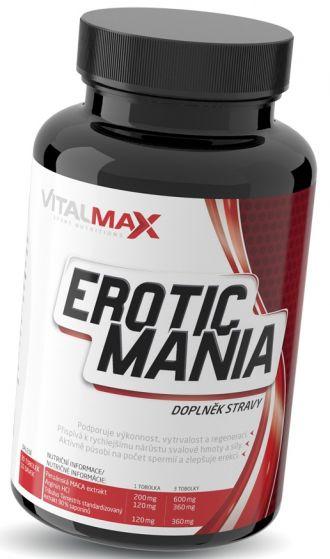 Vitalmax EROTIC MANIA