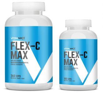 Vitalmax FLEX-C MAX 360cps + 180cps ZDARMA