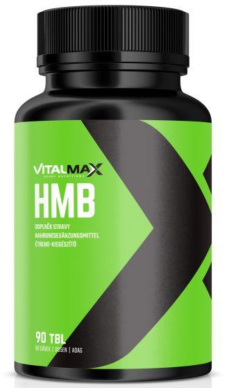 Vitalmax HMB 90 tbl. NEW