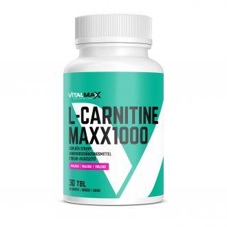 Vitalmax L-CARNITINE MAXX 1000 30 dávek