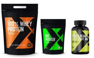 Vitalmax Nárůst svalů a síly