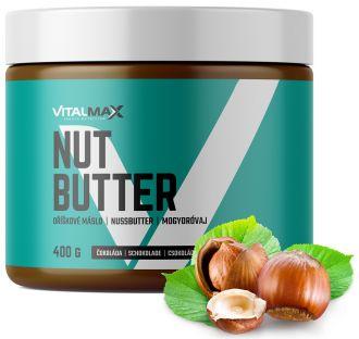 Vitalmax Nut Butter 400g