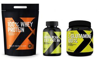 Vitalmax pro nárůst a udržení svalů