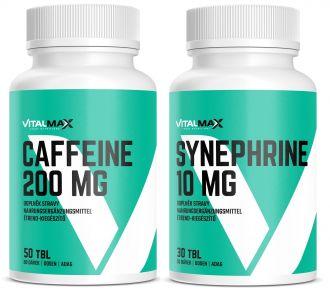 Vitalmax SYNEPHRINE + CAFFEINE