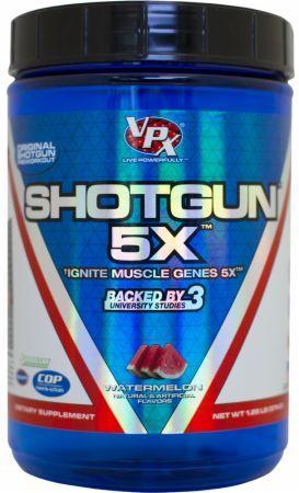 VPX NO-SHOTGUN 5X