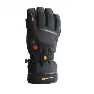 Vyhřívané lyžařské rukavice 30 SEVEN